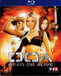 DOA: Na život a na smrt (DOA: Dead or Alive, 2006)