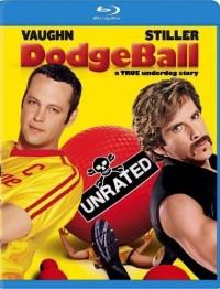 Vybíjená: Běž do toho na plný koule (Dodgeball: A True Underdog Story, 2004)