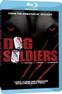 Psí vojáci (Dog Soldiers, 2002)