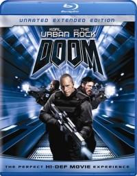 Doom (2005) (Blu-ray)