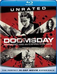 Soudný den (Doomsday, 2008)