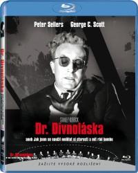 Dr. Divnoláska (Dr. Strangelove, 1964)