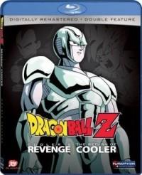 Dragon Ball Z: Cooler's Revenge / The Return of Cooler (1992)