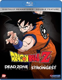 Dragon Ball Z: Dead Zone / The World's Strongest (1989)