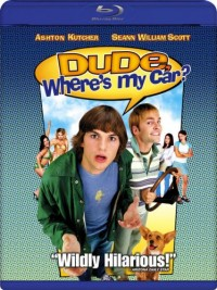 Hele vole, kde mám káru? (Dude, Where's My Car?, 2000)