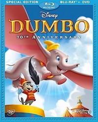 Dumbo (1941) (Blu-ray)