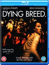 Dying Breed (2009)