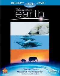 Země (Earth, 2007)