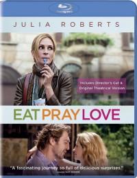 Jíst, meditovat, milovat (Eat Pray Love, 2010)