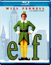 Vánoční skřítek (Elf, 2003)