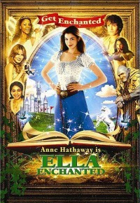 Zakletá Ella (Ella Enchanted, 2004)