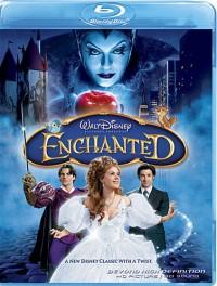 Kouzelná romance (Enchanted, 2007)