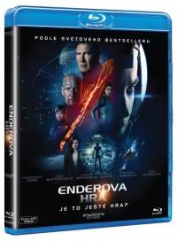 Enderova hra (Ender's Game, 2013)