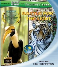 Směr rovník: Bitva o světlo (Equator: Battle for the Light, 2005)