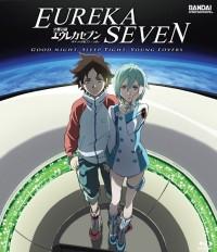 Eureka Seven: Good Night, Sleep Tight, Young Lovers (2009)