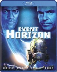 Horizont události (Event Horizon, 1997)