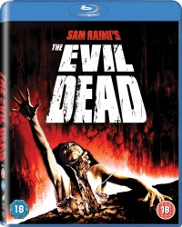 Lesní duch (Evil Dead, The, 1981)