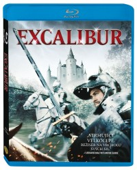 Excalibur (1981) (Blu-ray)