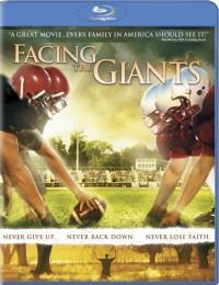 Vzepřít se obrům (Facing the Giants, 2006)