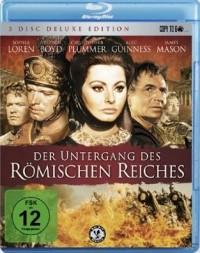 Pád říše římské (Fall of the Roman Empire, The, 1964)