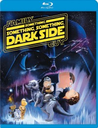 Family Guy: Something, Something, Something Dark Side (2009)