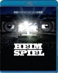 Fantastischen Vier, Die: Heimspiel (2009)