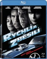 Rychlí a zběsilí (Fast & Furious, 2009)