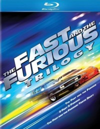 Trilogie Rychle a zběsile (Fast and the Furious Trilogy, The, 2009)