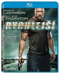 Rychlejší (Faster, 2011)