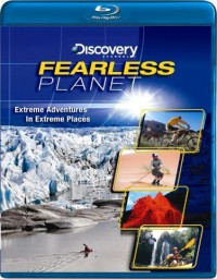 Fearless Planet (2007)