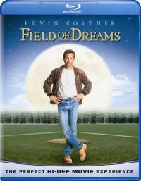 Hřiště snů (Field of Dreams, 1989)