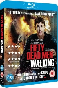 Štvanec IRA (Fifty Dead Men Walking, 2008)
