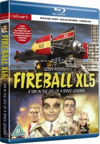 Fireball XL5: A Day in the Life of a Space General (1962)