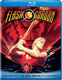 Flash Gordon (1980) (Blu-ray)