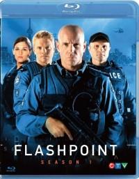Flashpoint - 1. sezóna (Flashpoint: Season 1, 2008)