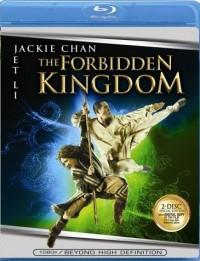 Zakázané království (Forbidden Kingdom, The, 2008)