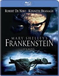 Frankenstein (Frankenstein / Mary Shelley's Frankenstein, 1994)