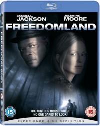 Ve stínu pravdy (Freedomland, 2006)