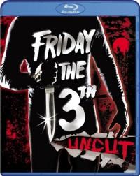 Pátek třináctého (Friday the 13th, 1980)