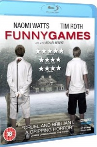 Funny Games USA (Funny Games U.S., 2008)