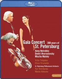 Gala Concert - 300 Years of St. Petersburg (2003)