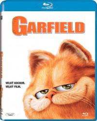 Garfield ve filmu (Garfield: The Movie, 2004)