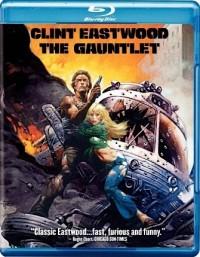 Železný stisk (Gauntlet, The, 1977)