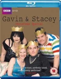 Gavin & Stacey - vánoční speciál (Gavin & Stacey: Christmas Special, 2008)