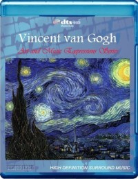 Gogh, Vincent Van: Art and Music Expressions Series (2009)