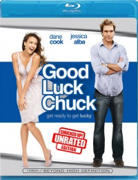 Klikař Charlie (Good Luck Chuck, 2007)