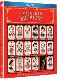 Grandhotel Budapešť (Grand Budapest Hotel, 2014)