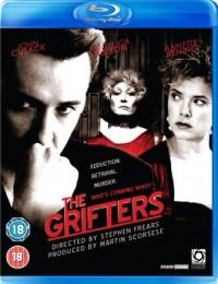 Švindlíři (Grifters, The, 1990)