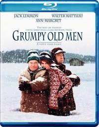 Dej si pohov, kámoši (Grumpy Old Men, 1993)
