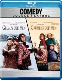 Dej si pohov, kámoši / Dej si pohov, kámoši 2 (Grumpy Old Men / Grumpier Old Men, 2010)